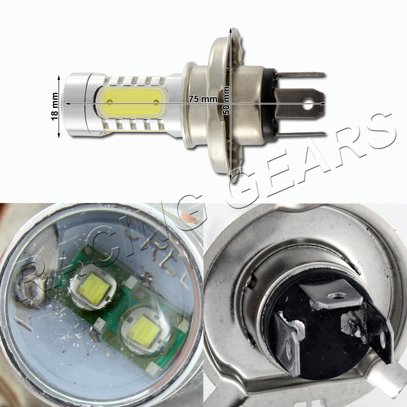Installation for Mercedes benz low beam bulb