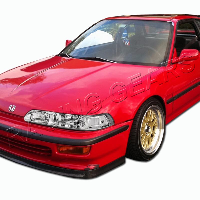 Hl Acit Pc Ch on 1993 Acura Integra Gs Parts