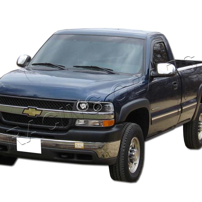 2000 Chevy Silverado 1500 Parts Ebay